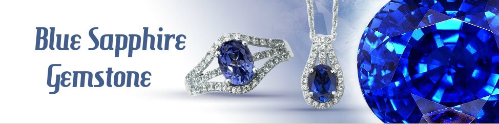 CORRECT WAY TO PUT A BLUE SAPPHIRE RING